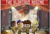 The Escapists 2 - Glorious Regime Prison DLC Steam CD Key