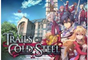 The Legend of Heroes: Trails of Cold Steel Steam CD Key