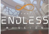 The Endless Mission Steam CD Key