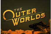 The Outer Worlds EU Epic Games CD Key