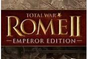 Total War: ROME II Emperor Edition Steam CD Key
