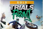 Trials Rising Gold Edition US Uplay CD Key