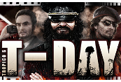 Tropico 5 - T-Day DLC Steam CD Key