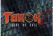 Turok 2: Seeds of Evil Steam CD Key