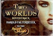 Two Worlds Soundtrack DLC Steam CD Key