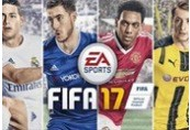 FIFA 17 RU/PL Language Only Origin CD Key