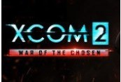 XCOM 2 - War of the Chosen DLC GOG CD Key