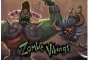 Zombie Vikings Steam CD Key