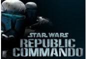 Star Wars Republic Commando Steam CD Key