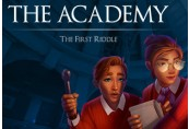 The Academy: The First Riddle Steam CD Key