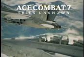 ACE COMBAT 7: SKIES UNKNOWN Season Pass EU PS4 CD Key