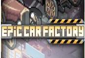 Epic Car Factory Steam CD Key