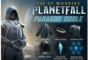 Age of Wonders: Planetfall - Paragon Set DLC Steam CD Key