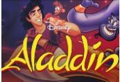 Disney's Aladdin Steam CD Key