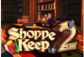 Shoppe Keep 2 Steam CD Key