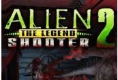 Alien Shooter 2: The Legend Steam CD Key