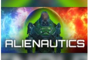 Alienautics Steam CD Key