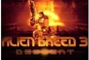 Alien Breed 3 Descent Steam CD Key