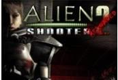 Alien Shooter 2 Reloaded Steam CD Key
