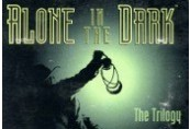 Alone in the Dark: The Trilogy 1+2+3 GOG CD Key