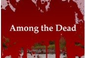 Among the Dead Steam CD Key