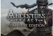 Ancestors Legacy Complete Edition Steam CD Key