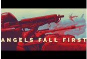 Angels Fall First Steam CD Key