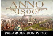 Anno 1800 - The Imperial Pack DLC EU Uplay Voucher