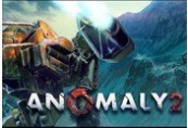 Anomaly 2 Steam CD Key