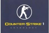 Counter-Strike Anthology Steam CD Key