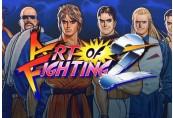 ART OF FIGHTING 2 GOG CD Key