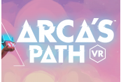 Arca's Path VR Steam CD Key