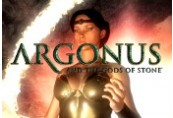 Argonus and the Gods of Stone Steam CD Key