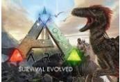 ARK: Survival Evolved US PS4 CD Key