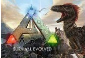 ARK: Survival Evolved Season Pass Steam CD Key