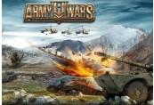 ARMYWARS - 1500 Platinum Pack Digital Download CD Key