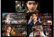 Art of Murder Franchise Bundle Steam CD Key