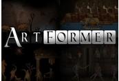 ArtFormer the Game Steam CD Key