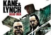 Kane and Lynch: Dead Men Steam CD Key