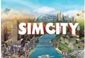 SIMCITY Multilanguage EA Origin CD Key