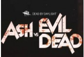 Dead by Daylight - Ash vs Evil Dead DLC Steam CD Key