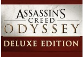 Assassin's Creed Odyssey Deluxe Edition XBOX One CD Key