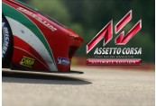 Assetto Corsa Ultimate Edition ASIA Steam CD Key