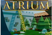 ATRIUM Steam CD Key
