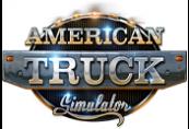 American Truck Simulator Enchanted Bundle Steam CD Key