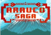 Arauco Saga - Rpg Action Steam CD Key
