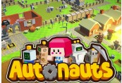 Autonauts Steam CD Key