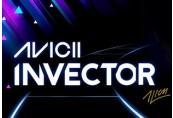 Avicii Invector Steam CD Key