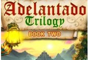 Adelantado Trilogy: Book Two Steam CD Key