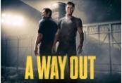 A Way Out EU XBOX One CD Key
